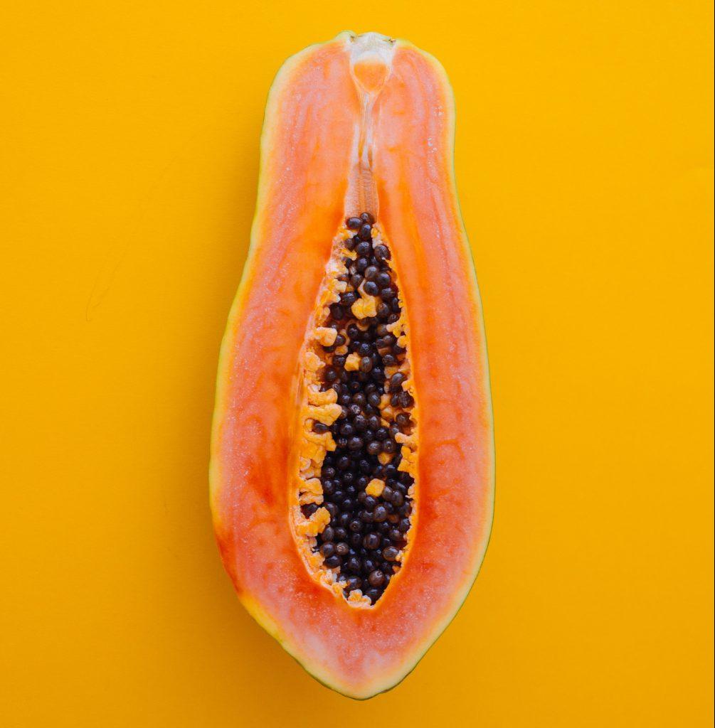 Selbstbefriedigung - Frucht